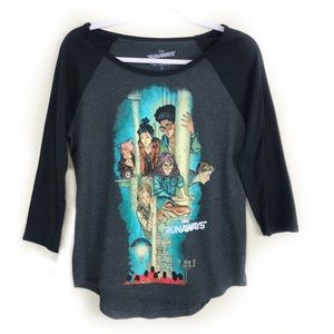 Marvel Runaways Long Sleeve Shirt